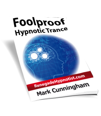 how to break a hypnotic trance